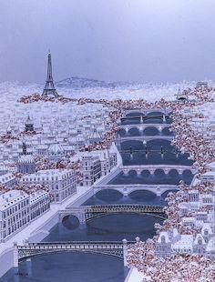Wonderful Places, Great Places, Places To See, Beautiful Paris, Paris Love, Paris Travel, France Travel, Paris Photography, Travel Photography