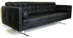 art deco sofas, sectionals & loveseats