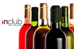 Looking for a great gift idea for a food or wine lover?  Check out invino's wine club, inclub!