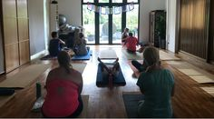 Finding a yoga class that's accessible for beginner, intermediate and advanced yogis can sometimes be a stretch. GuavaPass gives members access to a plethora of yoga styles, levels and methods,…