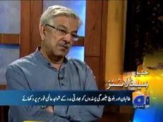 Geo News Headlines 06 Jul 2015 - 2000