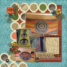 Dear Friends Designs - Round & Round  Vol 3 template 2 http://store.gingerscraps.net/Round-and-Round-Vol3.html  Connie Prince - National Parks kit