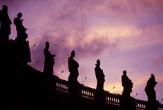 PHOTOGRAPHY Kazuyohi Nomachi: Vatican Millennium