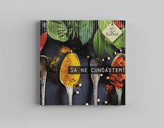 """Check out new work on my @Behance portfolio: """"Food Company presentation Brochure -Eurest"""" http://be.net/gallery/44036943/Food-Company-presentation-Brochure-Eurest"""