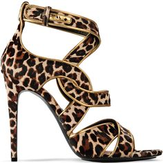 Barbara Bui leopard stilletos Twitter @ThePowerofShoes Instagram @SocietyOfWomenWhoLoveShoes www.SocietyOfWomenWhoLoveShoe.org