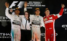 F1 | GP Abu Dhabi, le pagelle ai protagonisti
