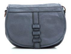 #Liebeskind - Tasche von Liebeskind,  Botalato Macie in blau  by wardow.com