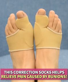 Bunion Corrector Big Toe - Bunion Splints Pain Relief - Hallux Valgus Treatment Kit Protector - Bunions Pads Toe Spacer for Women & Men Bunion Relief, Pain Relief, Bunion Remedies, Cellulite Remedies, Get Rid Of Bunions, Bunion Pads, Reduce Cellulite, Listerine, Do Exercise