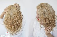 I finally made a tutorial on how to style curly hair and it's a video as well! This has been one of my most requested tutorials and it's finally here. I wash my hair maybe once or twice a week, depending on what I'm shooting for the blog or where I'm going. It all depends...Read More »