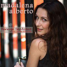 'Foreign Sketches - Live Studio Recording' by Madalena Alberto