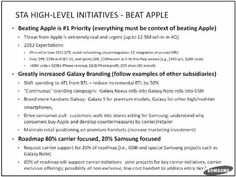 Samsung: Vernichtung von Apple hat oberste Priorität! - http://apfeleimer.de/2014/04/samsung-vernichtung-von-apple-hat-oberste-prioritaet - Auch Samsung plante Atomkrieg gegen Apple! Samsung oberstes Firmenziel ist der Sieg über Apple. Alle strategischen Entscheidungen bei Samsung müssen dem obersten Motto folgen: Beat Apple! Aus einem geleakten Dokument geht hervor, dass Samsung es gezielt auf die Vernichtung von Apple angelegt h...