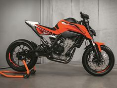 We continue our (Virtual) tour of the 2016 EICMA in Milan, we decided to check the Austrian Manufacturer KTM, which unveiled some new bikes for 2017./> <meta property=