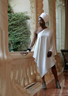 Spain: Concha Buika is a Spanish singer. Her family is originally from Equatorial Guinea. She grew up in Mallorca among Spanish Romani people (Gitanos) – she was the only person of African descent in her neighborhood. Her music mixes flamenco and coplas with soul and jazz.