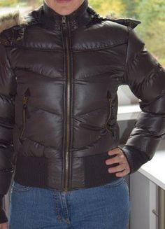 Kupuj mé předměty na #vinted http://www.vinted.cz/damske-obleceni/bundy/13758772-zimni-bunda