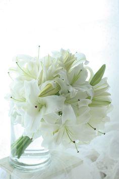 理想のテーブル装花への第一歩♡結婚式で人気のお花を覚えましょ♡ | BLESS【ブレス】|プレ花嫁の結婚式準備をもっと自由に、もっと楽しく