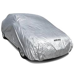 9 Layer Car Cover Fit Honda Accord 05-15 Waterproof Outdoor Indoor Use Durable
