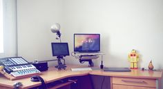 Идеальное рабочее место — Дизайн-кабак (RU) — Medium