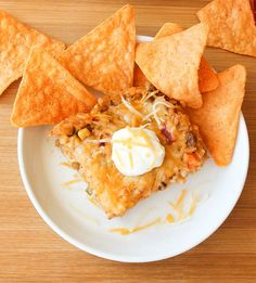 Cheesy Taco CasseroleReally nice recipes. Every hour. #recipes #cooking #Appetizer #Breakfast & Brunch #Chicken #Desserts #Healthy #Main Dish #Pasta #Salad #Slow Cooker #Vegetarian #cakes #cookies #pork