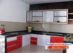 Babe Furniture - Jasa Pembuatan Kitchen Set Pondok Labu 0812 8417 1786: Bagaimana Cara Meningkatkan Penampilan Kitchen Set...