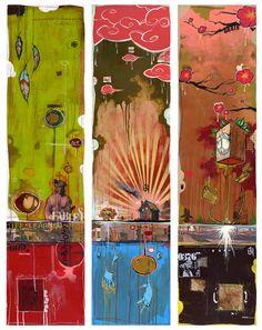 2003_lostcauses_triptych