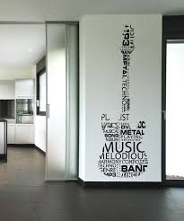 guitar wall sticker - Google Search