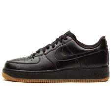 air force 1 noire