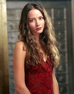Amy Acker Joins the Cast of DOLLHOUSE « ... : エイミー・アッカー ...