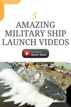Ship launching is the process of transferring a vessel to the water. Mechatronics Engineering, Military Engineering, Control Engineering, Aerospace Engineering, Computer Engineering, Chemical Engineering, Electronic Engineering, Mechanical Engineering, Electrical Engineering