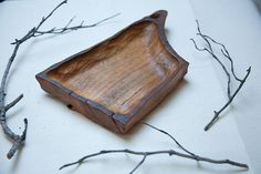 Unique holiday gift for her wedding wood bowl wooden gift hand turned bowl fruit tray bowl gift serving dish gift for wife Wooden Fruit Bowl, Wooden Plates, Wooden Art, Fruit Plate, Wedding Gifts For Couples, Wooden Gifts, Jewelry Dish, Wood Bowls, Gifts For Coworkers