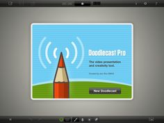 Presentation App for iPad