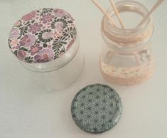 foto twitter 1 Foto Twitter, Projects To Try, Glass Boat, Diy Recycle, Upcycle, Organizers, Crystals, Home, Crafts