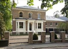 Image result for detached victorian house