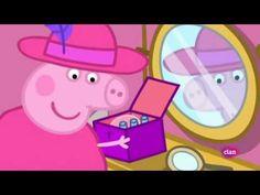 Hippo Peppa Buenas Noches | Top Aplicaciones Para Niños | Mejor Aplicación Para Los Niños - YouTube