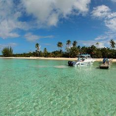 How do you take a Bahamas vacation that's tourist-free? Visit an island accessible only by boat or seaplane.    Tiamo resort, Andros, #Bahamas