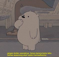 We Bare Bears ~ Polaire 💙 We Bare Bears Wallpapers, Panda Wallpapers, Cute Cartoon Wallpapers, Ice Bear We Bare Bears, We Bear, Bear Cartoon, Cartoon Icons, Cartoon Profile Pictures, Cute Profile Pics
