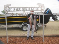 Columbia River fishing report August 2015 | The Columbian