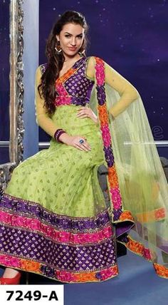 Natasha Couture Spring Shalwar Kameez 2013 For Women