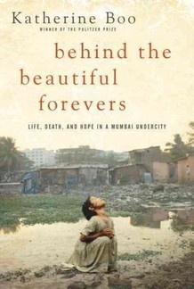 Finding 'Life, Death, And Hope' In A Mumbai Slum: http://www.npr.org/2012/02/08/146575908/finding-life-death-and-hope-in-a-mumbai-slum