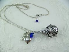 necklace urns for ashes