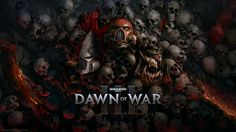 Warhammer 40,000: Dawn of War III wallpapers cool HD