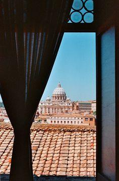 Rome, Italy invitation to go :-)