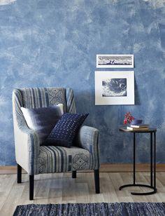 Hou daardie te klein of verflenterde denims ek maak sulke koel dekor-items… Canvases, Home Improvement, Mad, Decor Ideas, Paintings, Interiors, Plates, Wall Art, Denim