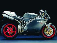 Ducati Superbike 748S (2002) - 2ri.de  Hersteller:Ducati Land: Baujahr:2002 Typ (2ri.de):k.A. Modell-Code:k.A. Fzg.-Typ:k.A. Leistung:97 PS (71 kW) Hubraum:748 ccm Max. Speed:240 km/h Aufrufe:3.134 Bike-ID:414