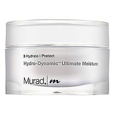 This ultra-concentrated, non-greasy formula provides immediate and long-lasting hydration for all-day smoothness and all-day comfort. The most hydrating moisturizer Murad has ever offered, this velvety formula restores youthful resilience for skin that is perfectly polished and radiant.