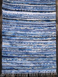 Extra Large Handwoven  vintage look area  rag rug -8 ' x 10' custom colour, MADE TO ORDER