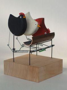 Ian McKay.  Air Craft Exhibition at Bluecoat Display Centre