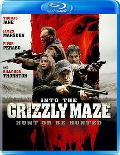 Into The Grizzly Maze 2015 1080p BluRay DTS-HD MA 5.1 x264-SOLiD
