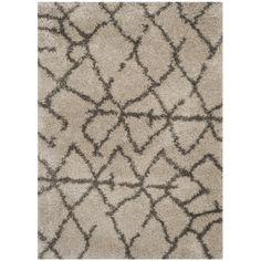 Mandarin Rug at Joss & Main Safavieh rugs in Taupe & Grey $361 for 8x10