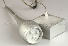Светильник подвесной светодиодный sBullet-30