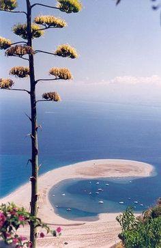 Tindari, Sicily, Italy